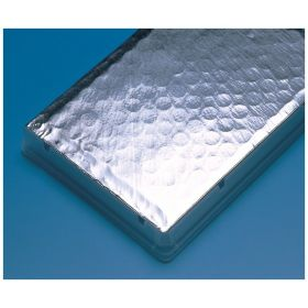 sheets of aluminium adhesive film for PCR-plates