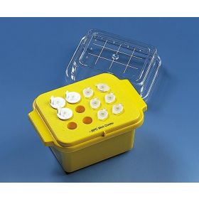 Mini cooler - pc -0°C for12 cups 0,5/2ml