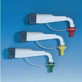 discharge valve v.dispensette 5 en 10ml