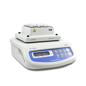 Biosan TS-100C Thermo Shaker for microtubes with cooling function (without blocks)