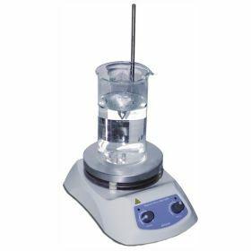 Biosan MSH-300 Magnetic Stirrer 250-1250 rpm heated