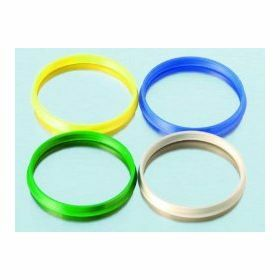 Pouring ring grey PP GL45
