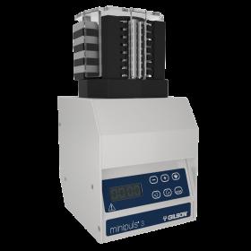 Minipuls 3 Gilson - Peristaltic pump