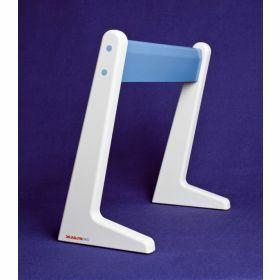 Universal stand for 5 pipettors bridge-model