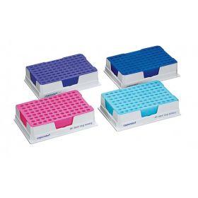 PCR-cooler starter set (blue and pink)