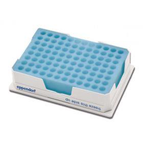 PCR cooler blue