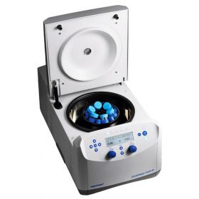 IVD Centrifuge EPP 5430 R, with rotary knobs, with rotor FA-45-30-11 and rotor lid