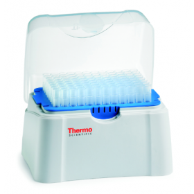 Finntip Flex Filter 10 Sterile, CE-market 0,2-10µl