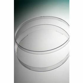 Petri dish D140mm (H20.6mm), without vents, sterile