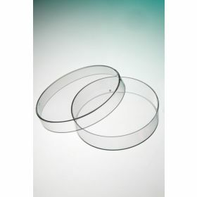 Petri dish D55mm (H14.2mm), without vents, sterile