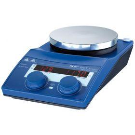 IKA RCT basic safety control Magnetic stirrer