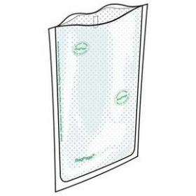 Interscience BagPage+ 400 sterile 50-300 ml pack of 25