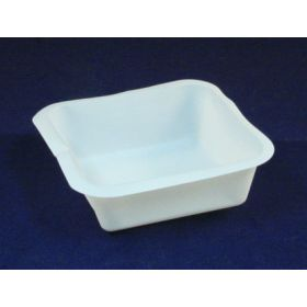 Weigh boat anti-static PS 80x80mm
