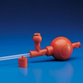 Pipetting ball