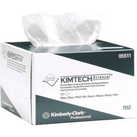 Kimtech Science precision wipes 21x11cm 1-ply