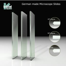 cover glass24x32mm Knittel