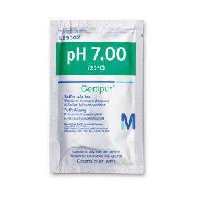Buffer solution Certipur pH 7.00 (30x30ml)