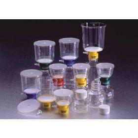 Filtration unit volume 500 mL membrane PES FASTER porosity 0.2 µm