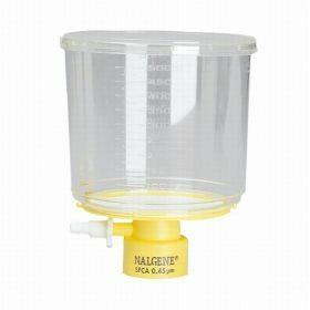 Nalgene Bottle-top filter 0,2µ 500ml SFCA D75mm
