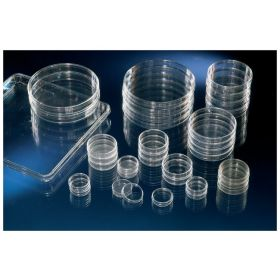 TC Petri dish Nunc 60x15mm, with vents, sterile