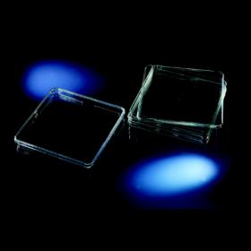 TC-plate microwell NUNC lid sterile