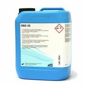 RBS 50 detergent - 5L