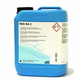 RBS NA 2 detergent - 5L