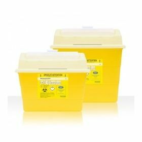 sharps container Sharpsafe 11 L