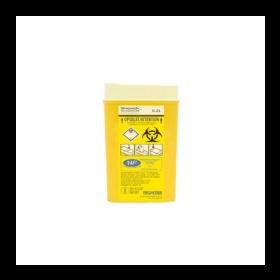 pocket sharps container Sharpsafe 0,2 L