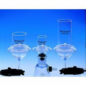 filter funnel 3-piece ,70mm, 115ml
