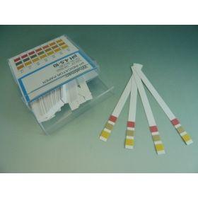 pH Indicatorstrip  9,5-12,0 ,  dim. 11x100mm