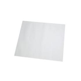 17 CHR sheets, 2,5 x 22cm