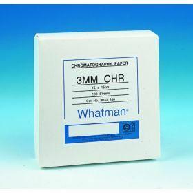 3MM CHR BLOTTING PAPER SHEETS 15 x 20 CM