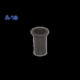 A-16 adaptor for 16 mm tubes(DEN-1, DEN-1B)