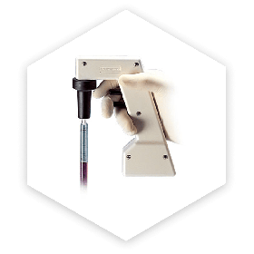 Drummond Pipet-Aid® 1 speed + charger