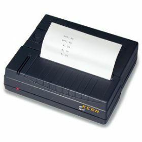 Kern YKB-01N - Thermal printer with Data interface RS-232