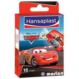 HANSAPLAST adhesive bandage - Junior Disney print