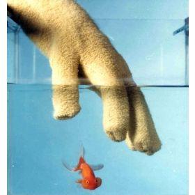 Polysafe Glove FTK/NT/35 Heat/waterproof