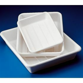 Tray PP 19L ext.520x420x90mm