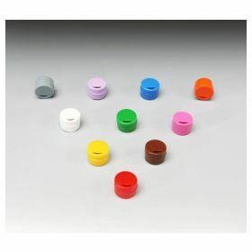 Cryo color coders white Nunc Cryotubes