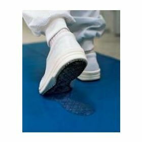Sticky mat DASTMAT-30 blue - 30 sheets 114x66cm
