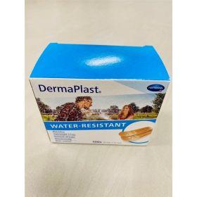 Plaster Dermaplast 19x72mm - water resistant