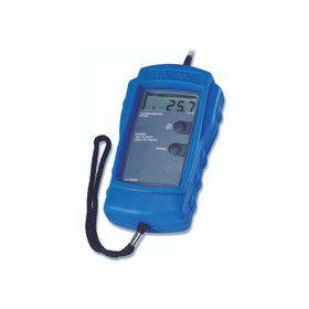 Hanna Inst. Pt100 thermometer HI955501