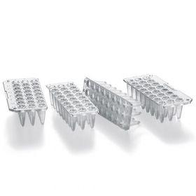 Eppendorf twin.tec® PCR plaat 96 divisble - 150µl