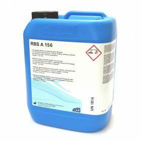 RBS A 156 detergent - 5L