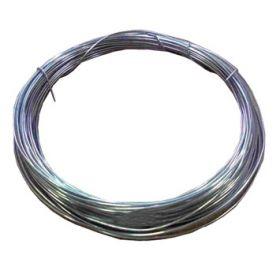 Platinum thread thickness 0,6mm (per cm)