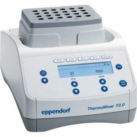 Epp Thermomixer™ F2.0, with SmartBlock™ 24x2,0ml