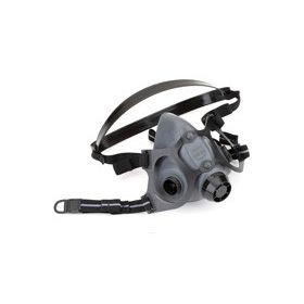 Honeywell N5500 half mask respirator, class 1 - M
