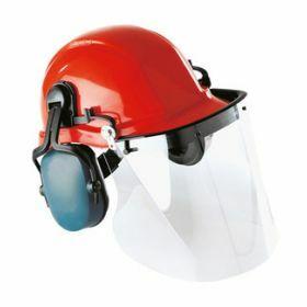 Honeywell SHV9PC - Polycarbonate visor for SHA66M