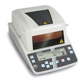 Kern moisture analyser DBS 60-3 - 60g, 1mg, 50-200°C